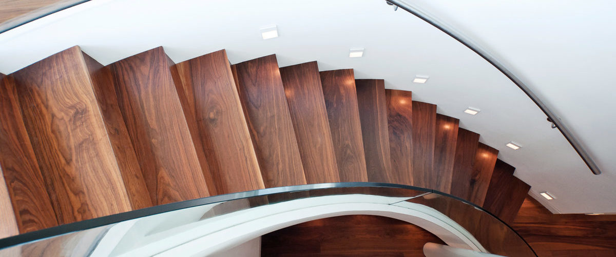 Custom Staircase Design